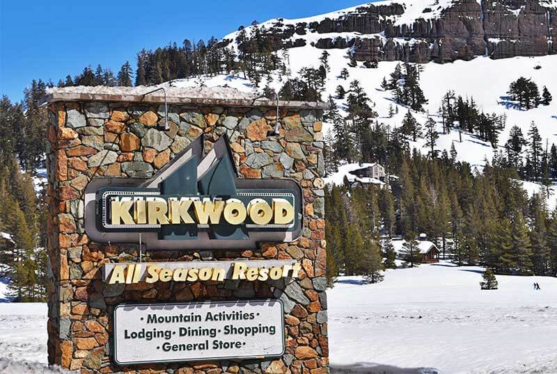 Ways to Save on a Lake Tahoe Ski Trip - Kirkwood