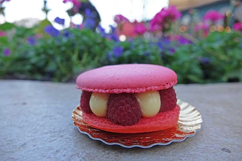 Cheap Food at Disney World - Les Halles Boulangerie-Patisserie