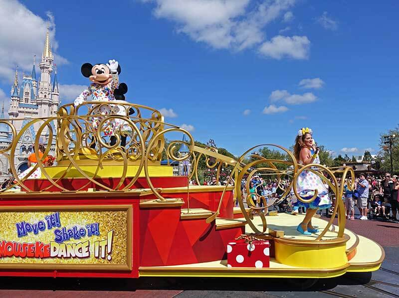 What's Coming to Disney World and Universal in 2019