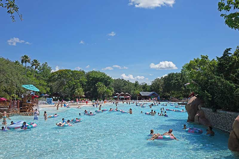 Our Favorite Ways to Beat the Heat at Disney World