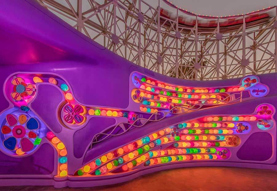 Ready to Take a Spin on Emotional Whirlwind at Disneyland? It's Set to Open This Month!