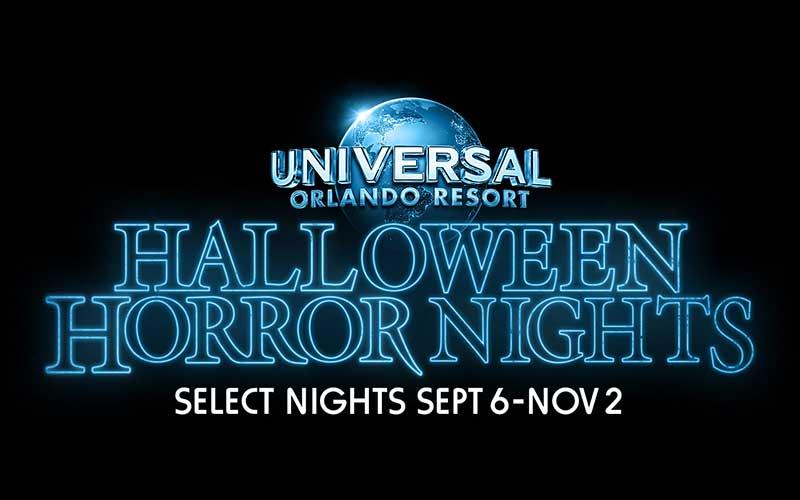 Halloween Horror Nights Orlando Tickets Now Available