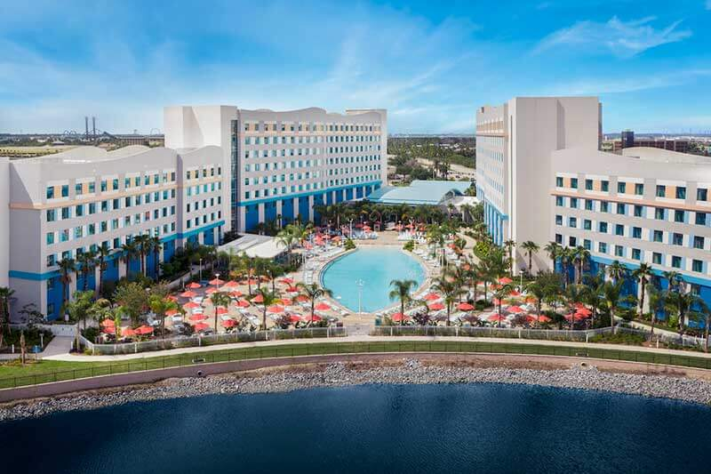 Surfside Inn and Suites - Universal Orlando Now Open