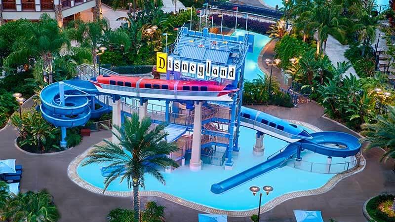 ~Ribbeting~ Rates and More Reasons to Stay at a Disneyland Resort Hotel