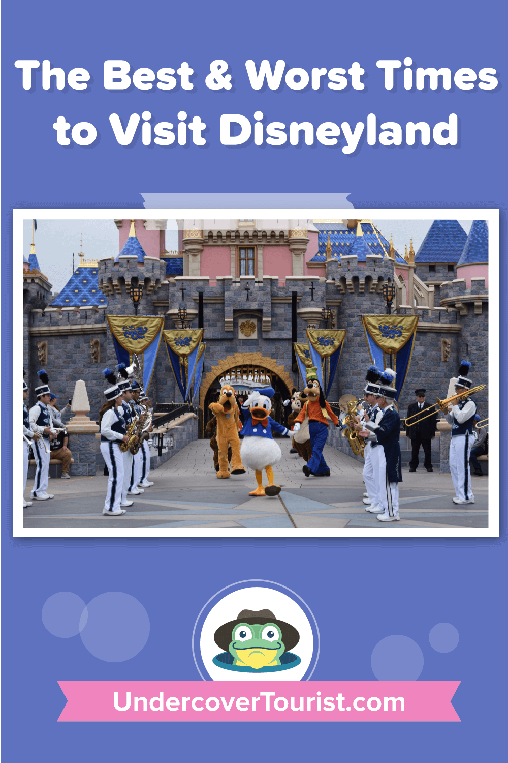 When Is The Best Time To Book A Flight For Christmas 2020 The Best Time to Visit Disneyland in 2019 and 2020