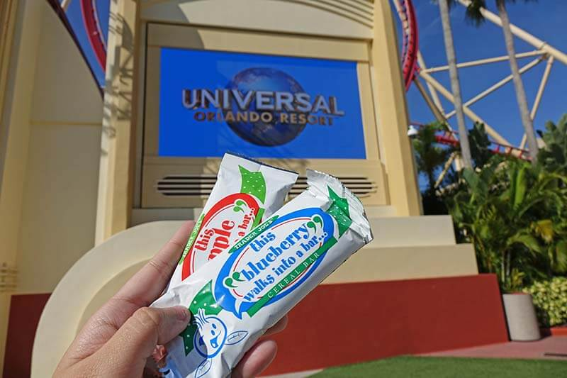 Our Top Tips for Eating on a Budget at Universal Orlando