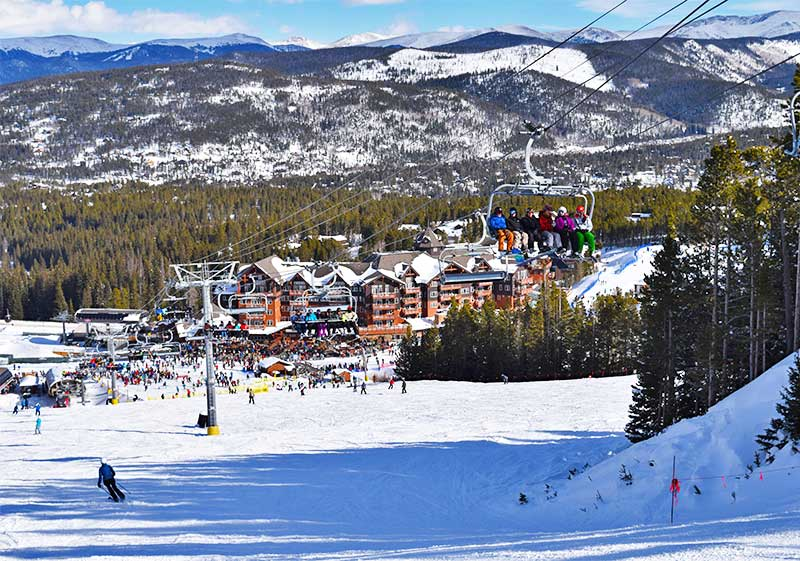Ways to Save When Flying to Colorado - Breckenridge