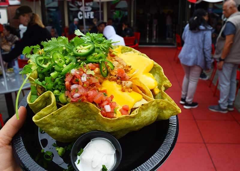 Best Universal Studios Hollywood Restaurants - Gru