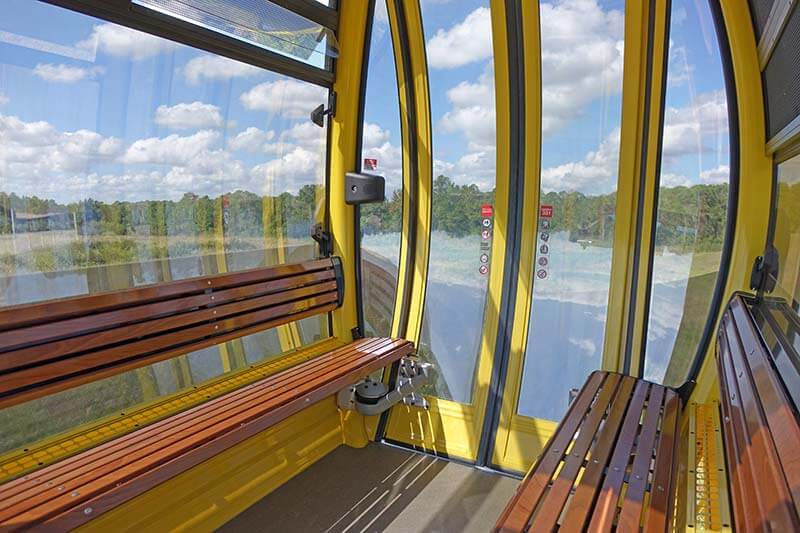 Our Expert Guide to the Disney Skyliner Transportation System at Walt Disney World