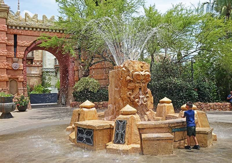 Our Favorite Ways to Stay Cool at Universal Orlando