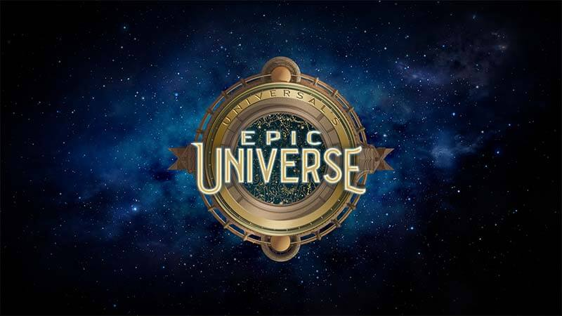 In Exciting News, Universal Orlando Restarts Work on Its Epic Universe Theme Park!