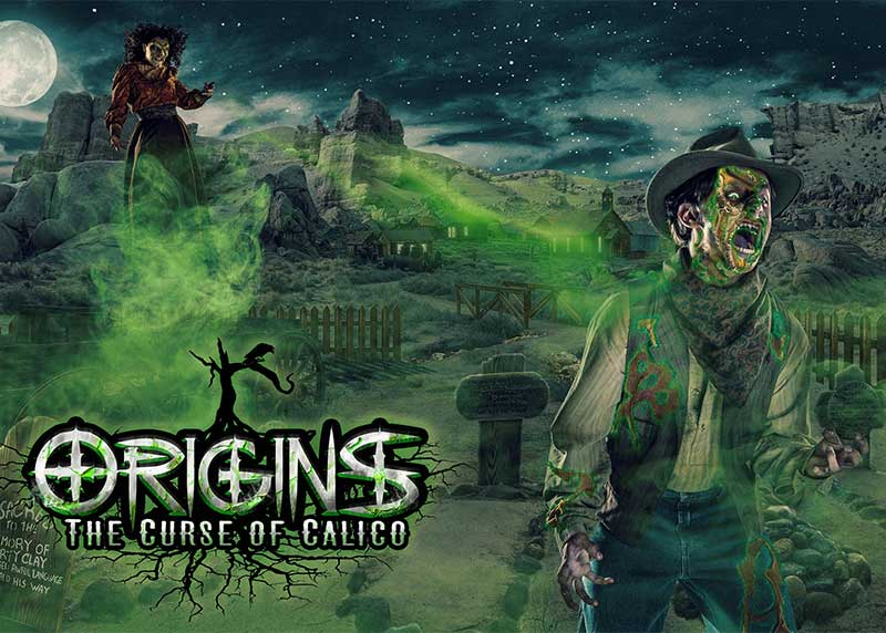 Knott's Scary Farm 2019 Survival Guide - Origins