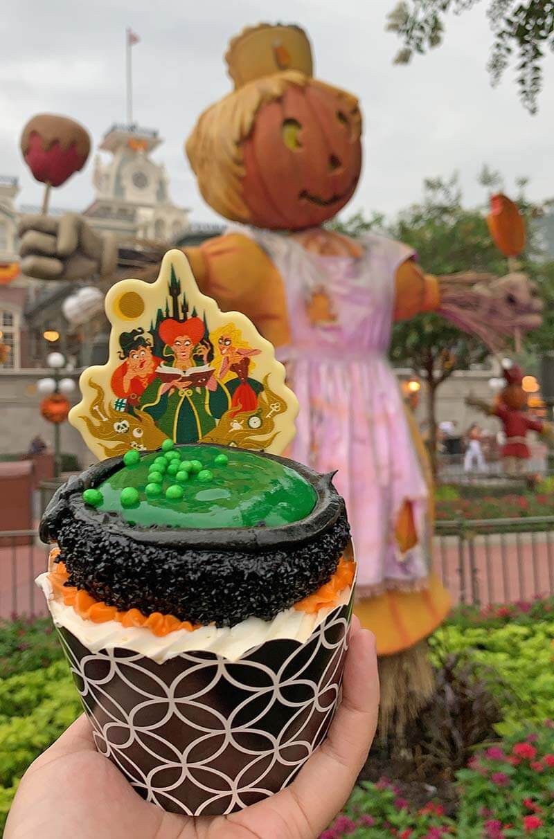 Not So Scary Halloween Party - Amuck Cupcake