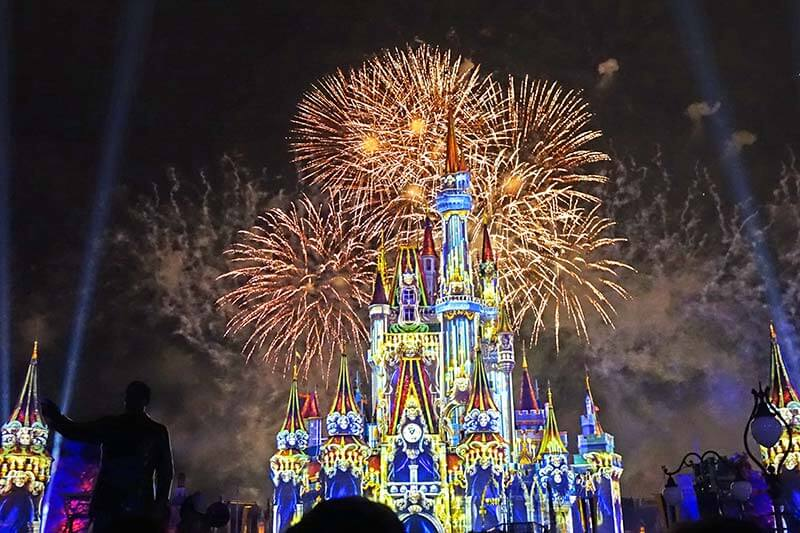 Disney Not So Spooky Spectacular