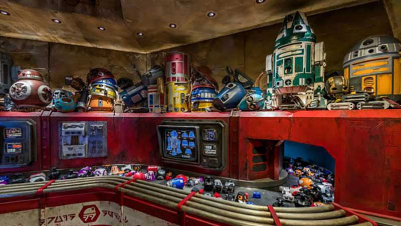 Reservations Now Open for Experiences at Star Wars: Galaxy's Edge Disney World!