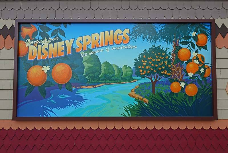 The ~Hoppin'~ Good Guide to Visiting Disney Springs