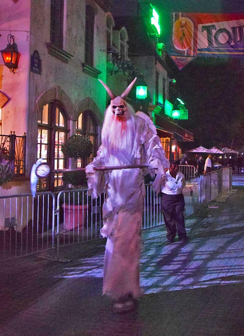 Halloween Horror Nights Hollywood Survival Guide-skull-head