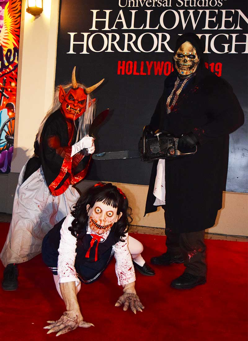 Halloween Horror Nights 2020 Cost Halloween Horror Nights Hollywood Survival Guide