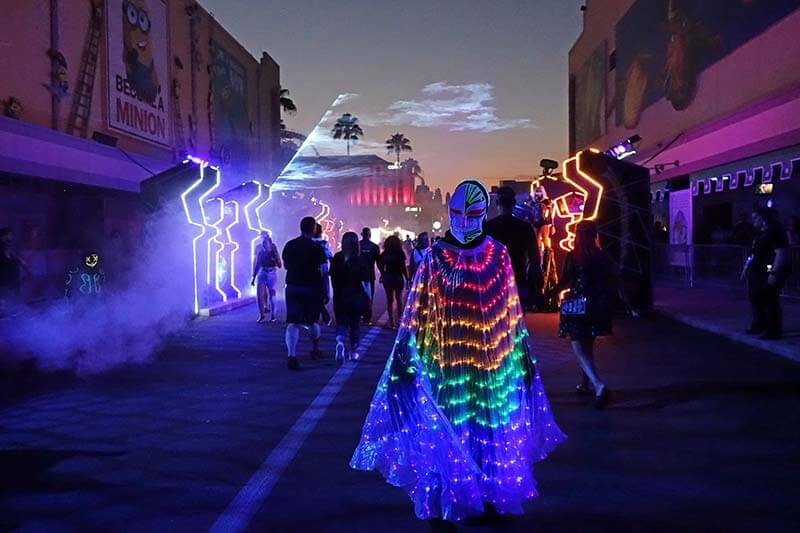 Halloween Horror Nights Orlando 2020 Survival Guide