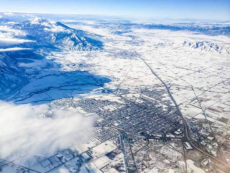 The Best Ways to Save on Flights to Utah Ski Resorts - Salt Lake City International Airport
