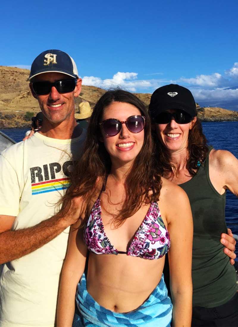 Traveling with Teens, Tweens and Older Kids - College