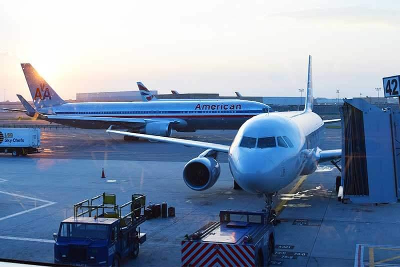Traveling with Teens, Tweens and Older Kids - Plane