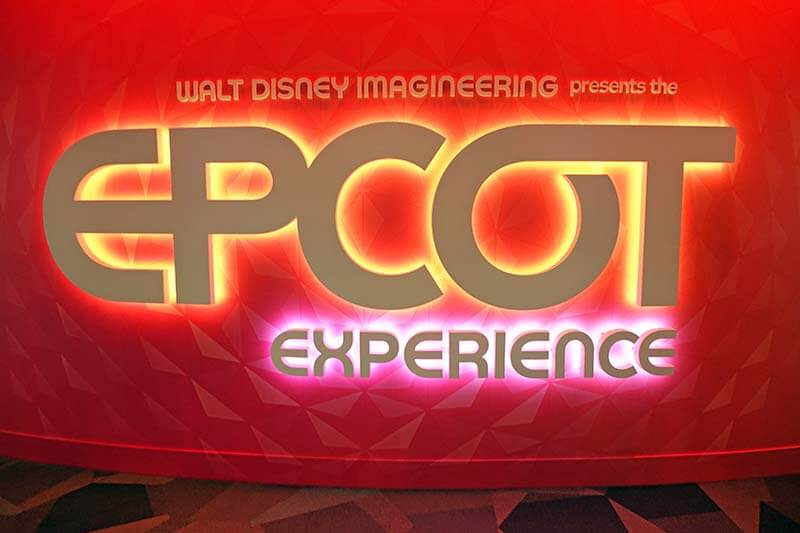 What's Coming to Disney World & Universal Orlando - The Epcot Experience