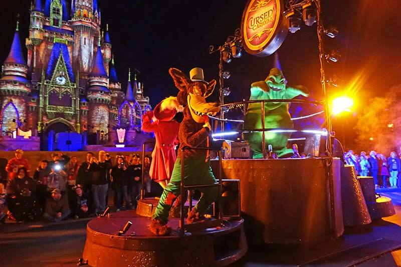 Our Wicked Fun Guide to Villains After Hours at Magic Kingdom
