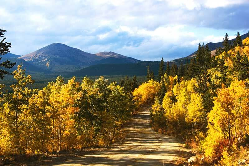 ~Toadally~ Must-Do Fun for Fall in Breckenridge