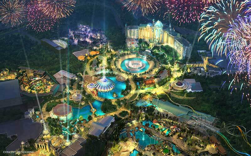 Universal's Epic Universe Opening Date
