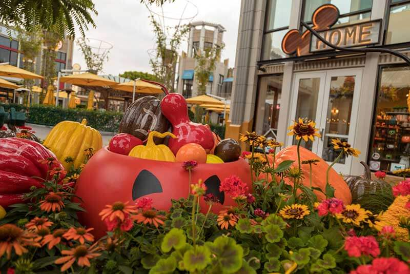 Halloween Time at Downtown Disney