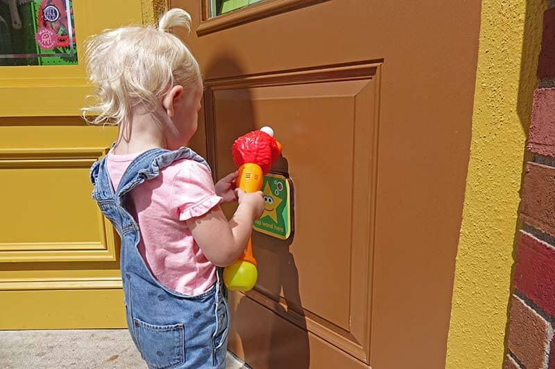 What You Need to Know About the Interactive Experiences at Sesame Street