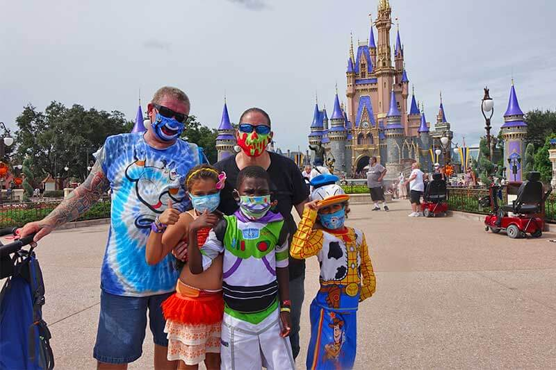 Our Top Tips For Preparing to Visit Disney World With Kids