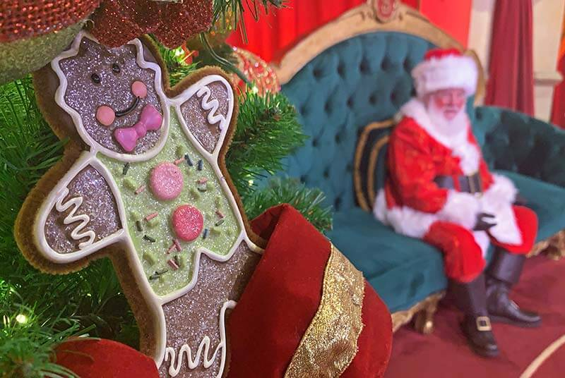 Guide to Walt Disney World Resort Christmas Events