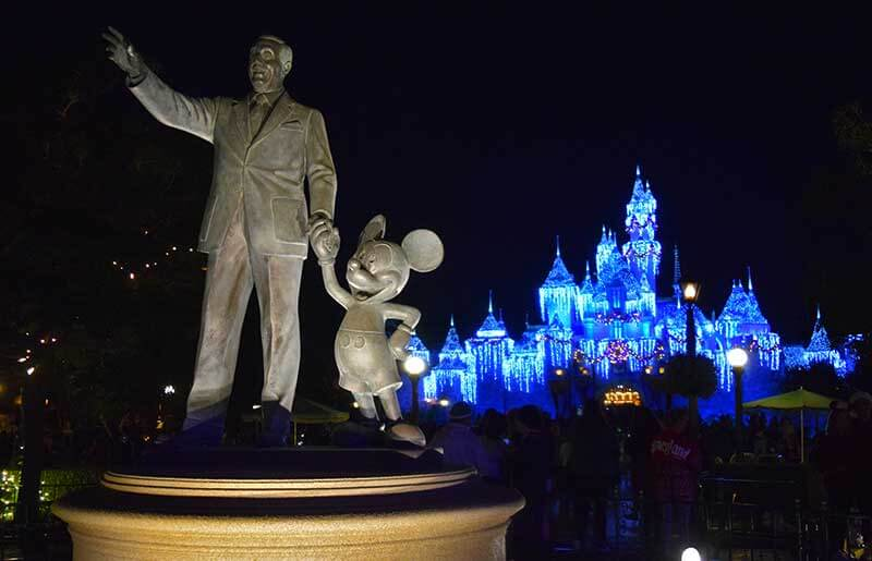 Guide to the Hoppiest Holidays at Disneyland 2019-partners