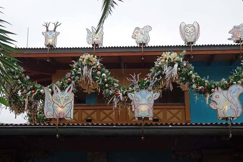 Animal Kingdom Christmas 2020 Guide to Walt Disney World Resort Christmas Events