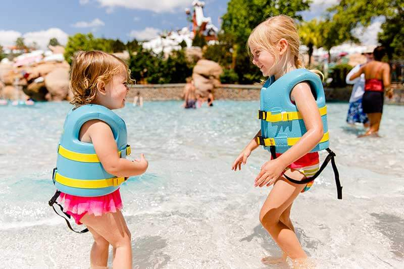 Tips to Keep Kids and Adults with Autism Safe at Water Parks