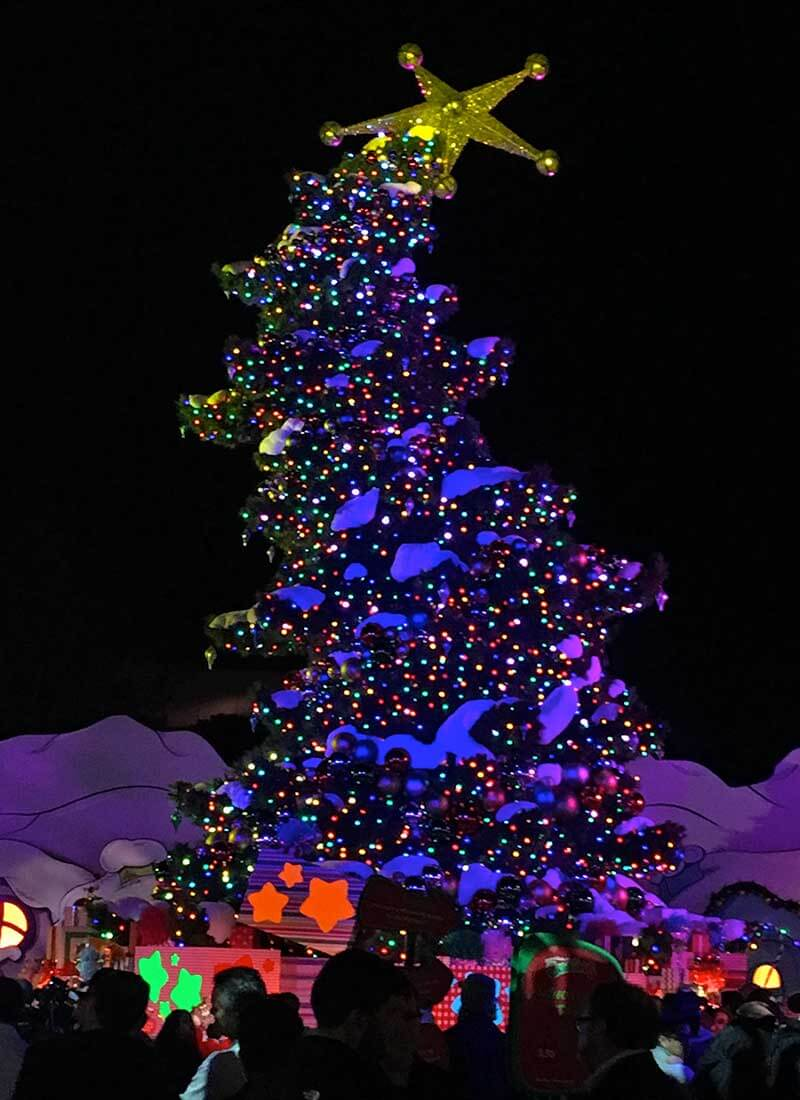 Hollywood Christmas 2020 Guide to Universal Studios Christmas 2020