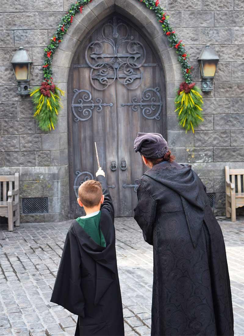 ∼Toadally∼ Cool Wizarding World of Harry Potter Spells - Helper