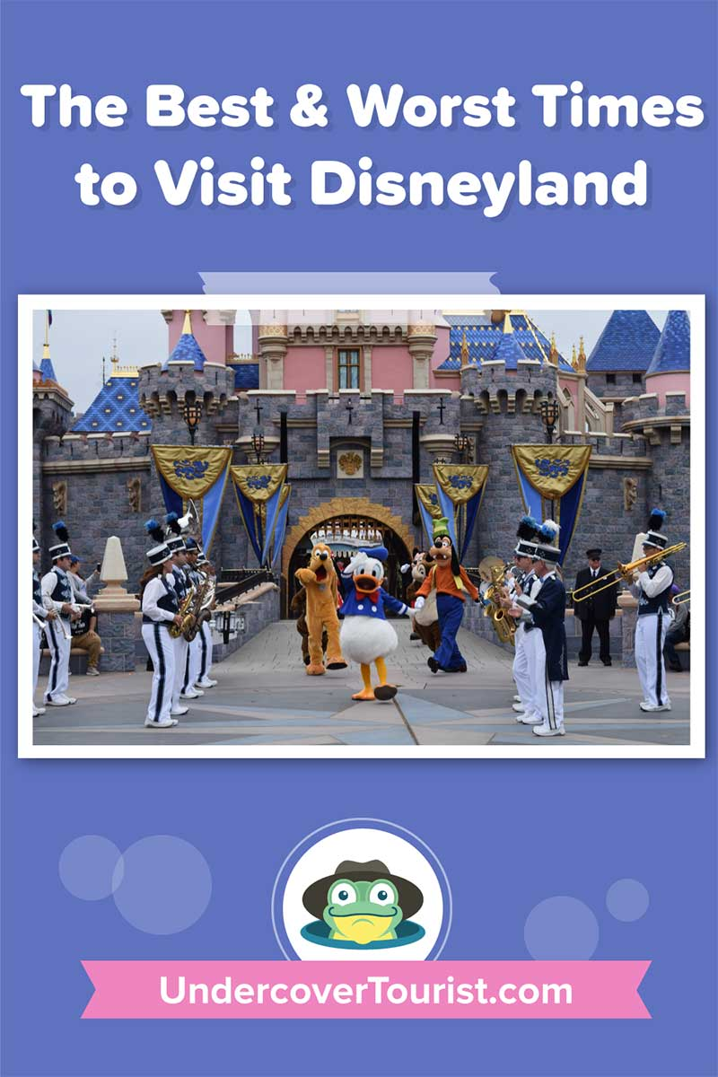 Best Memorial Day Sales 2021 The Best Time to Visit Disneyland in 2020 and 2021