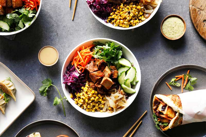 What's Coming to Disneyland and Universal in 2020 and Beyond - Asian Street Eats Food