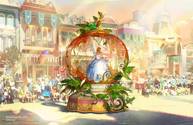 What's Coming to Disneyland and Universal in 2020 and Beyond