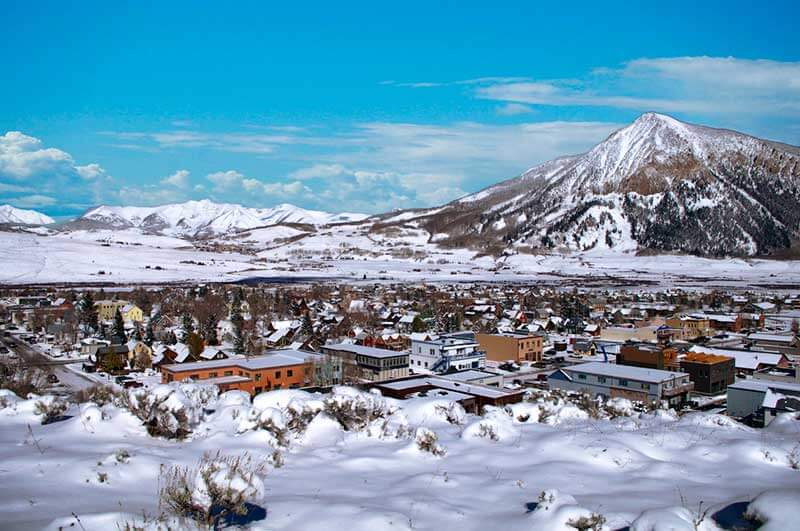 Family Insider's Guide to Crested Butte, Colorado