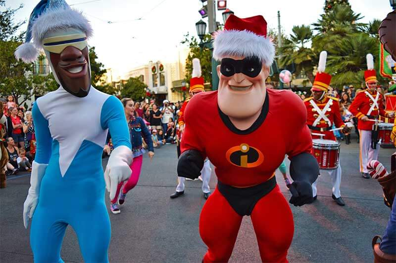 Hoppin' Good Guide to Disney's Festival of Holidays