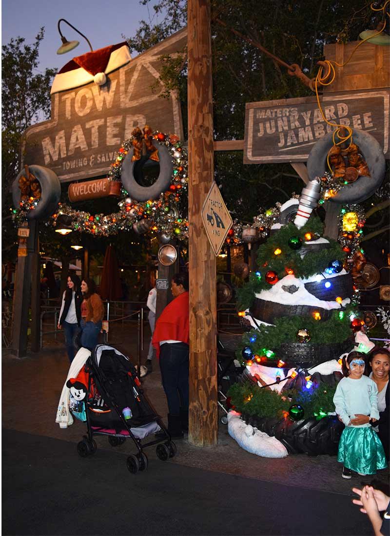 Disney's Festival of Holidays-jingle jamboree