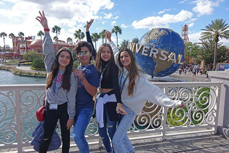 Top Tips for Going to Universal Orlando with Teens and Tweens