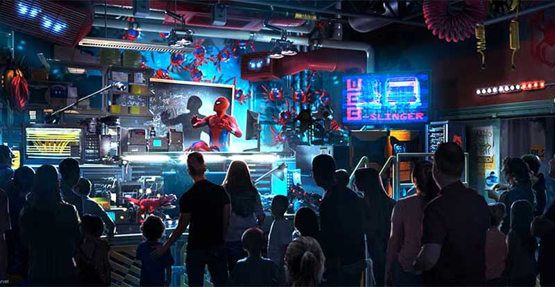 What's Coming to Disneyland and Universal in 2020 and Beyond - WEB