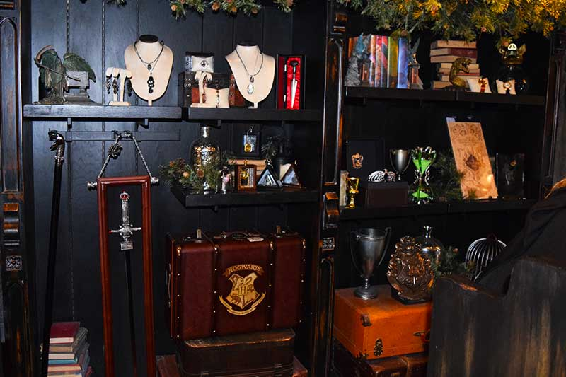 Must-Have Wizarding World of Harry Potter Merchandise at Universal Studios Hollywood