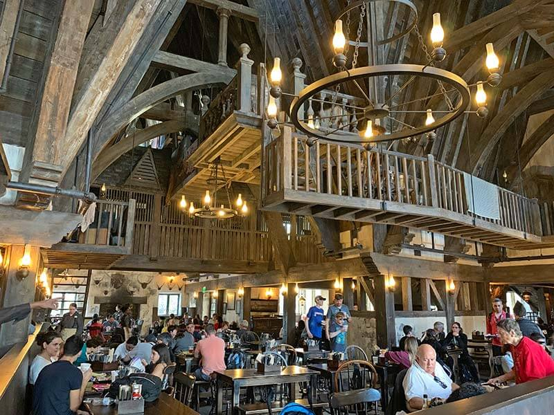 Guide to Dining in The Wizarding World of Harry Potter at Universal Orlando