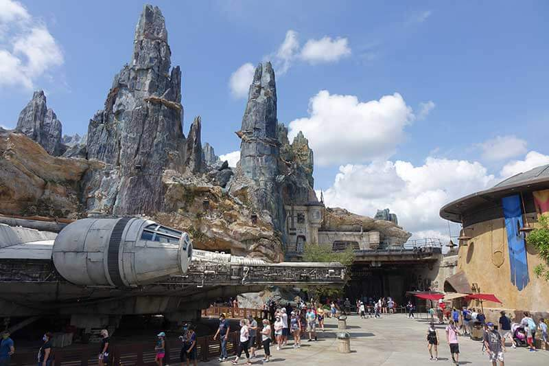 The Ultimate Guide to Visiting Star Wars: Galaxy's Edge at Disney World